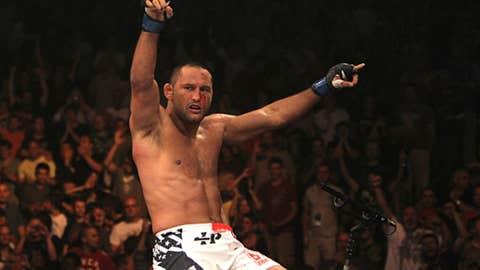Dan Henderson (29–8, 6-2 in UFC)