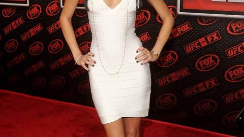 UFC royalty