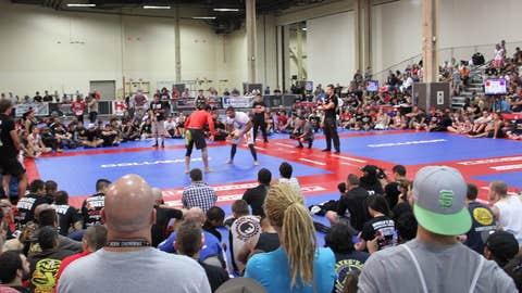 Grapplers Quest and World Of Wrestling
