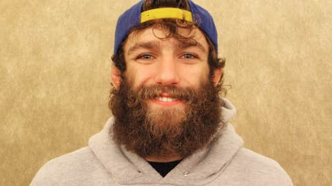 The Ultimate Fighter: Live winner Michael Chiesa