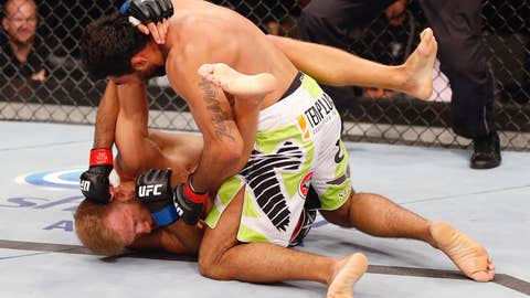 Heavy GNP from Rafael Natal
