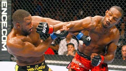 No love lost at UFC 145