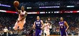 Suns to host Kings in season opener on Oct. 26