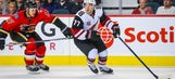 Coyotes recall DeAngelo, Gaudet from Tucson