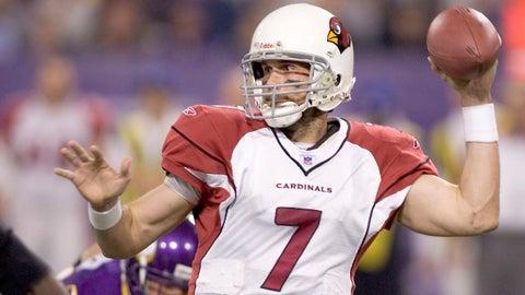 2006: QB Matt Leinart, Cardinals (10th overall)