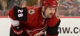 NHL institutes 'John Scott' rule for All-Star voting