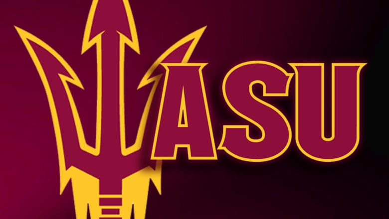 ASU's 127-point explosion buries The Citadel