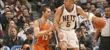 This date in FOX Sports Arizona history: Nash, Suns beat Nets in epic battle