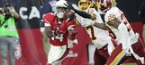 Cardinals secure much-needed win over Redskins