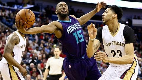 Charlotte Hornets: Kemba Walker winning All-Star MVP