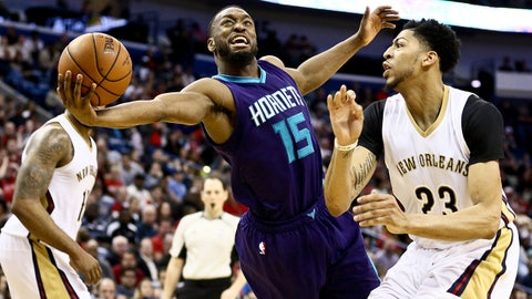 Charlotte Hornets: Kemba Walker winning All-Star MVP