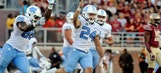 Tar Heels charmed season continues with last-second FG to beat Florida State