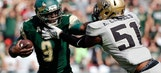 Quinton Flowers, Marlon Mack power USF past UCF