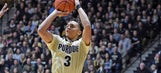 Boilermakers carry momentum into meeting with NJIT