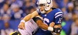 Tolzien picked off twice as Steelers defeat Colts 28-7