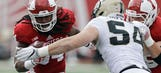 Indiana earns bowl eligibility with 26-24 win over Purdue