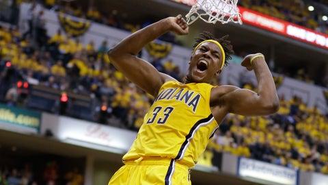 Indiana Pacers: C Myles Turner