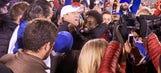 Two days later, Jayhawks savor rare Big 12 win