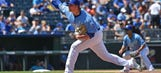 Royals trade Pounders to Angels