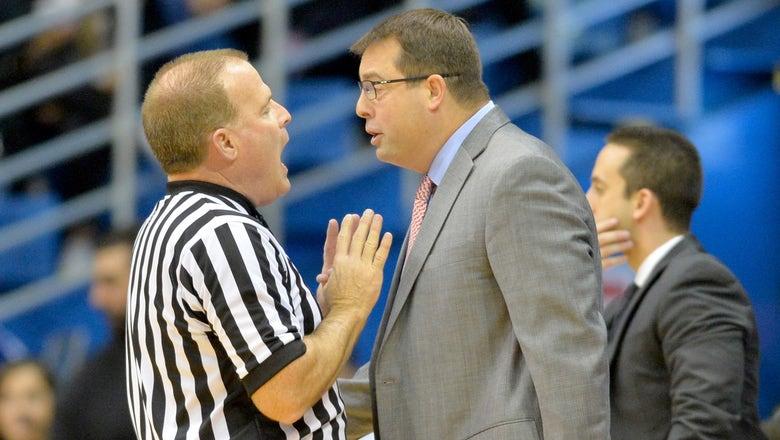 Haase's return spoiled as Kansas beats Stanford 89-74