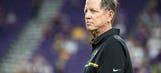 Norv Turner resigns as Vikings' offensive coordinator