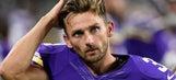 Tryouts 'lit a fire' under Vikings kicker Blair Walsh