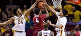 Minnesota takes down turnover-prone Arkansas 85-71