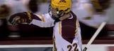 McLeod hockey blog: Gopher men's hockey names Tyler Sheehy captain for 2017-18 season