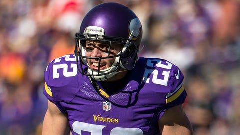 Minnesota Vikings: Harrison Smith