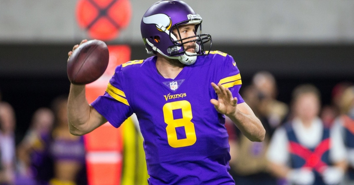 Preview  Vikings look to rebound vs. struggling Jaguars  6d291f929