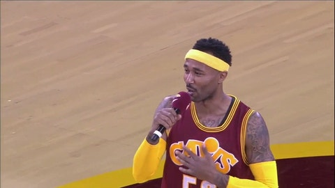 Mo Williams, Cleveland Cavaliers