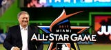 All-Star game to no longer determine World Series home-field advantage