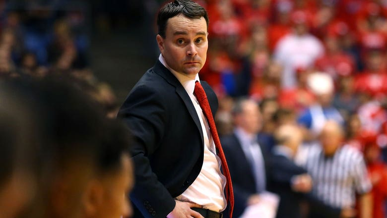 Dayton moves to 5-2 with win over Winthrop