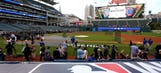 Indians' Swain wins Fishel award for MLB public relations work