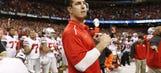 New Cincinnati coach: Ohio State coordinator Luke Fickell