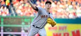 NL West: Giants host Orioles with 1-game division lead