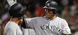 MLB Friday: A-Rod's farewell, Dahl's promising start