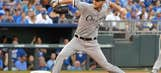 MLB Today: Sale vs Verlander, King Felix vs Rangers