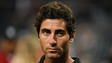 MLB suspends San Diego Padres general manager A.J. Preller for 30 days for withholding medical data on players (Sept. 15)