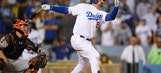 NL West: Slumping Giants turn to Cueto for Game 2 in L.A.