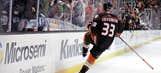 Kesler scores tiebreaking goal in Ducks' 3-2 win over Devils