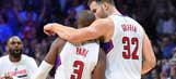 Clippers look to bounce back in Sacramento