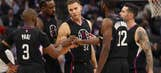 Clippers-Mavericks a matchup of divergent programs