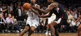 Kilpatrick, Nets rally for double-OT victory over Clippers