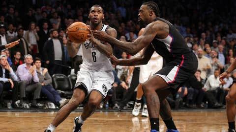 Brooklyn Nets: SG Sean Kilpatrick