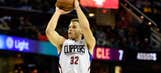 Clippers close out their road swing at Pelicans