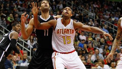Atlanta Hawks: Al Horford, C