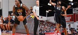 Hawks Sign First Round Picks Taurean Prince & DeAndre' Bembry