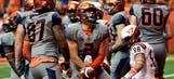 Syracuse's Dino Babers gets signature win, and puts North Carolina in enviable spot