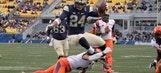 Pittsburgh takes down Syracuse in record-breaking barnburner